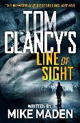 Cover-Bild zu Tom Clancy's Line of Sight von Maden, Mike