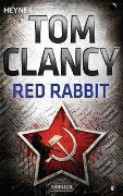 Cover-Bild zu Red Rabbit von Clancy, Tom