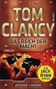 Cover-Bild zu Das Reich der Macht (eBook) von Clancy, Tom