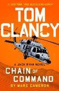 Cover-Bild zu Tom Clancy Chain of Command von Cameron, Marc