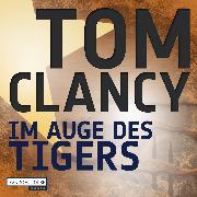 Cover-Bild zu Im Auge des Tigers (Audio Download) von Clancy, Tom