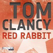 Cover-Bild zu Red Rabbit (Audio Download) von Clancy, Tom