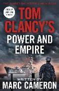 Cover-Bild zu Tom Clancy's Power and Empire von Cameron, Marc