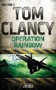 Cover-Bild zu Operation Rainbow (eBook) von Clancy, Tom