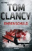 Cover-Bild zu Ehrenschuld (eBook) von Clancy, Tom