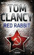 Cover-Bild zu Red Rabbit (eBook) von Clancy, Tom