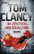 Cover-Bild zu Im Zeichen des Drachen (eBook) von Clancy, Tom