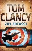 Cover-Bild zu Ziel erfasst (eBook) von Clancy, Tom