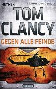 Cover-Bild zu Gegen alle Feinde von Clancy, Tom