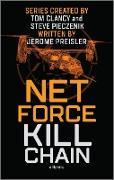 Cover-Bild zu Net Force (eBook) von Clancy, Tom