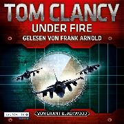 Cover-Bild zu Under Fire (Audio Download) von Clancy, Tom