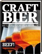 Cover-Bild zu BEEF! CRAFT BIER von Frenzel, Ralf (Hrsg.)