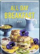 Cover-Bild zu All Day Breakfast von Leoni, Ira