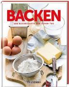Cover-Bild zu Backen von Jamin, Cathérine