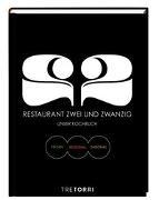 Cover-Bild zu Restaurant Zwei und Zwanzig von Frenzel, Ralf (Hrsg.)
