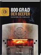 Cover-Bild zu Der Beefer von Frenzel, Ralf (Hrsg.)