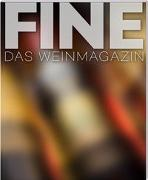 Cover-Bild zu FINE Das Weinmagazin 04/2021 von Frenzel, Ralf (Hrsg.)