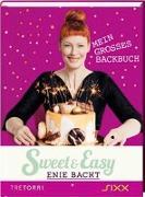 Cover-Bild zu Sweet & Easy - Enie backt, Band 5 von van de Meiklokjes, Enie