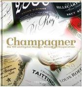 Cover-Bild zu Champagner von Pegatzky, Stefan