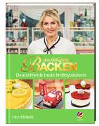 Cover-Bild zu Das große Backen von Frenzel, Ralf (Hrsg.)