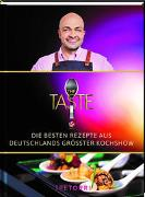 Cover-Bild zu The Taste von Frenzel, Ralf (Hrsg.)