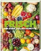 Cover-Bild zu FRISCH von Frenzel, Ralf (Hrsg.)