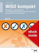 Cover-Bild zu eBook inside: Buch und eBook WISO kompakt von Moos, Christine
