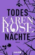 Cover-Bild zu Todesnächte (eBook) von Rose, Karen