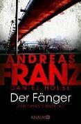 Cover-Bild zu Der Fänger (eBook) von Franz, Andreas