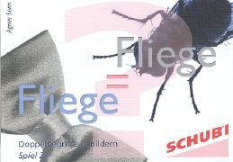 Cover-Bild zu Fliege = Fliege von Senn, Agnes