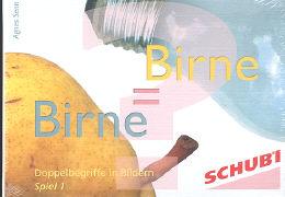 Cover-Bild zu Birne = Birne von Senn, Agnes