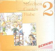 Cover-Bild zu Märchen Bilderbox 2