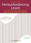 Cover-Bild zu Herausforderung Lesen von Feiner, Waldemar
