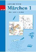 Cover-Bild zu Lesen und Verstehen. Märchen 1. Kopiervorlagen