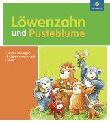 Cover-Bild zu Löwenzahn und Pusteblume 1. Lehrerhandreichungen von Hinnrichs, Jens (Hrsg.)