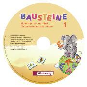 Cover-Bild zu Bausteine Fibel. Ausgabe 2008. Materialpaket für Lehrerinnen und Lehrer