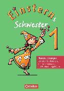 Cover-Bild zu Einsterns Schwester 1. Schuljahr. Erstlesen. Handreichungen für den Unterricht von Maurach, Jutta