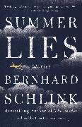 Cover-Bild zu eBook Summer Lies