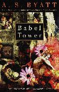 Cover-Bild zu eBook Babel Tower