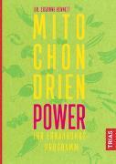 Cover-Bild zu Mitochondrien-Power von Bennett, Susanne