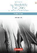 Cover-Bild zu The Absolutely True Diary of a Part-Time Indian. Teacher's Manual von Becker-Ross, Ingrid