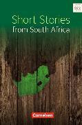 Cover-Bild zu Short Stories from South Africa von Mühlmann, Horst (Hrsg.)