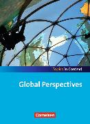 Cover-Bild zu Context 21. Global Perspectives. Schülerheft von Derkow-Disselbeck, Barbara