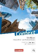 Cover-Bild zu Context. Kompetenz- und Prüfungstrainer. Workbook mit Online-Materialien von Hohwiller, Peter