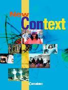 Cover-Bild zu New Context. Schülerbuch von Derkow, Barbara