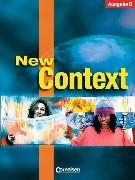 Cover-Bild zu New Context B. Schülerbuch von Derkow-Disselbeck, Barbara