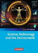 Cover-Bild zu Topics in Context. Science, Technology and Environment. Schülerheft von Maloney, Paul