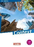 Cover-Bild zu Context. BW von Bartscherer, Irene