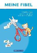 Cover-Bild zu Meine Fibel 1. Schuljahr. Vorübungen von Förster, Katharina