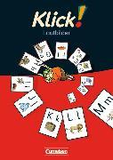 Cover-Bild zu Klick! Erstlesen Teil 1-4. Lautbilder von Born, Iris